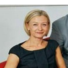 Ivana Milković, prof., MBA HRM
